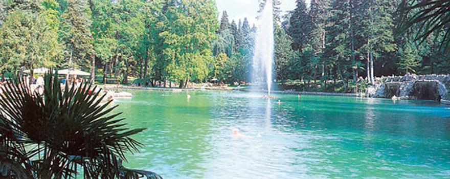 Terme di col terme hotel chiara sirmione for Bagni lago prezzi